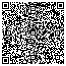 QR code with Arkansas Human Resources Inc contacts