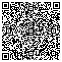 QR code with Blue Moon Studio & Gallery contacts