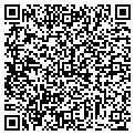 QR code with Blue Coconut contacts