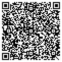 QR code with John Hanks Construction contacts