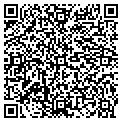 QR code with Bumble Bee Express Trucking contacts