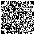 QR code with White Furniture Co contacts