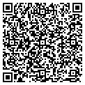 QR code with G & N Plumbing contacts