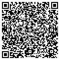 QR code with DWM Construction Inc contacts