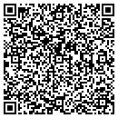 QR code with J RS Farm Equipment and Impt contacts