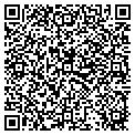 QR code with Numbertwo Baptist Church contacts