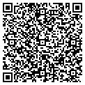 QR code with Homer Septic Service contacts