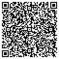 QR code with U A L R Wesley Foundation contacts