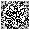 QR code with Gas Water & Sewer Department contacts