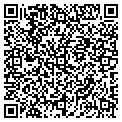 QR code with East End Appliance Service contacts