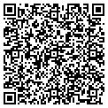 QR code with Rbs Truck Repair contacts