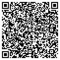 QR code with B J's Mobile Homes contacts