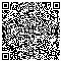 QR code with GW Dub Vaught's Used Cars contacts