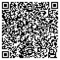 QR code with B B Andrews & Sons Concrete contacts