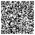 QR code with A Plus Child Care contacts