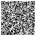 QR code with Lyn Pointsett contacts