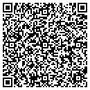 QR code with United Plastics Technology Inc contacts