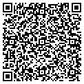 QR code with A 1 Fire and Smoke Restoration contacts