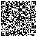 QR code with R M Funding Company contacts
