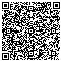 QR code with Simmons First Bank Of Searcy contacts