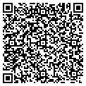 QR code with Mena Public Schools Bus Garage contacts