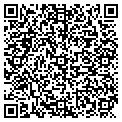 QR code with H & K Heating & Air contacts