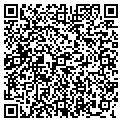 QR code with Dcs Heating & AC contacts