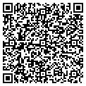QR code with Hall At Taliano's contacts