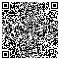 QR code with John C Wah MD contacts
