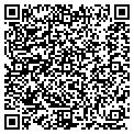 QR code with JDK Custom Inc contacts
