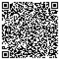 QR code with Hendricks Irrigation & Landsca contacts