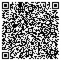 QR code with Menangerie Hair Boutique contacts
