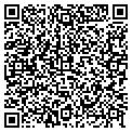 QR code with Hamman Newell Engineers PA contacts