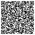 QR code with Dame & Petty Inc contacts