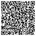 QR code with James L Summers OD contacts