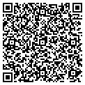 QR code with Woodland Heights Baptst Church contacts