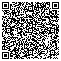 QR code with All Professional Dairy Group contacts