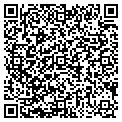 QR code with L & W Cattle contacts