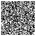QR code with James R King Contractor contacts