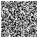 QR code with Hurlburt Janitorial & Service contacts