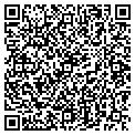 QR code with Landers Honda contacts