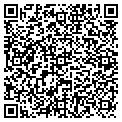QR code with Alpha Investments LLC contacts