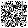 QR code with Blue Ribbon Flies contacts