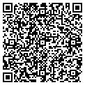 QR code with Oak Terrace Apartments contacts