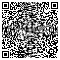 QR code with Home Oxygen Care Inc contacts