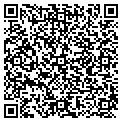 QR code with Simmons Flea Market contacts