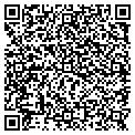 QR code with CDK Logistics Service Inc contacts