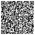 QR code with K C's Frames & Gallery contacts