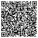 QR code with J & G Diesel Service contacts