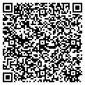QR code with JW Appraisal Service Inc contacts